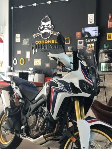 Exposicao Honda 1