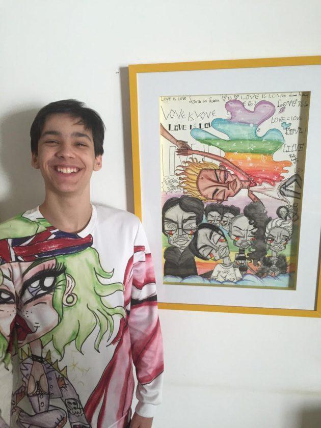Hector Angelo