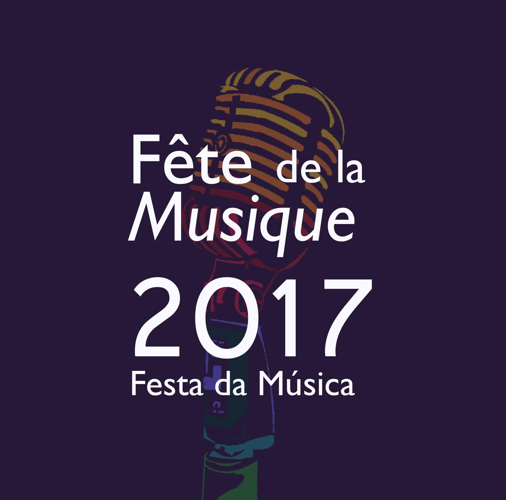 Alian a francesa realiza neste s bado edi o 2017 da f te de la musique patricia finotti - Fete de la musique 2017 date ...