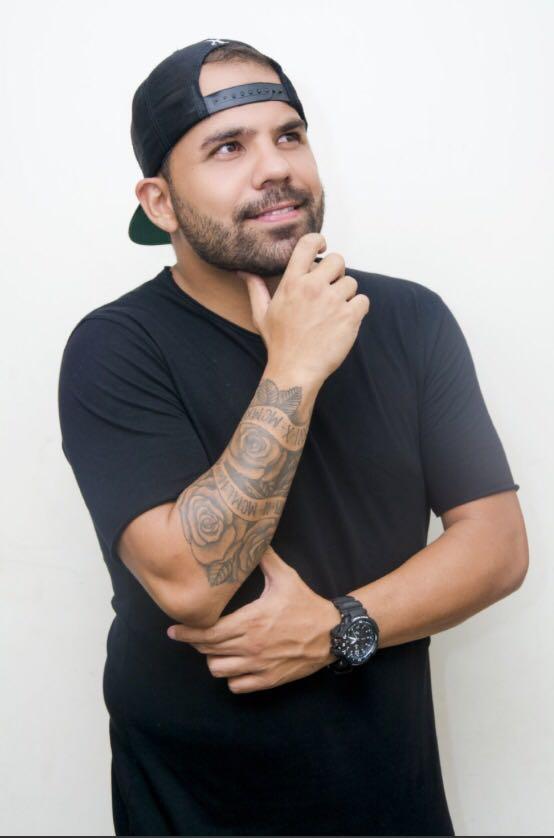 Márcio Leonardi (foto divulgação)