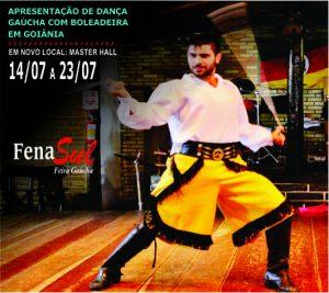 11ª edição da FenaSul movimenta Goiânia (2)