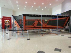 Jump Arena agita o Shopping Bougainville (2)