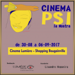 "Mostra ""Cinema Psi"""