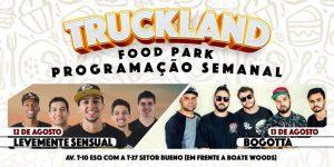 Truckland- Programa