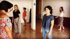 Dançaterapia (2) - divulgação