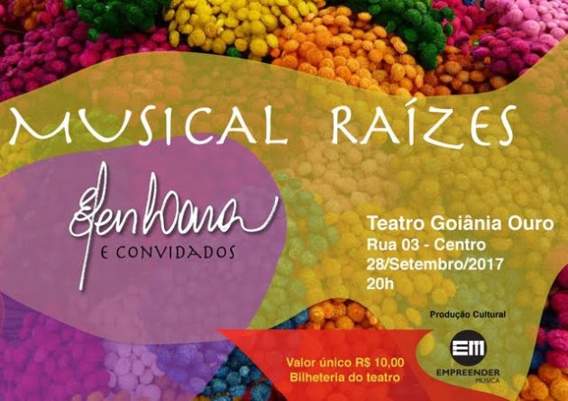 MUSICAL RAIZ - A