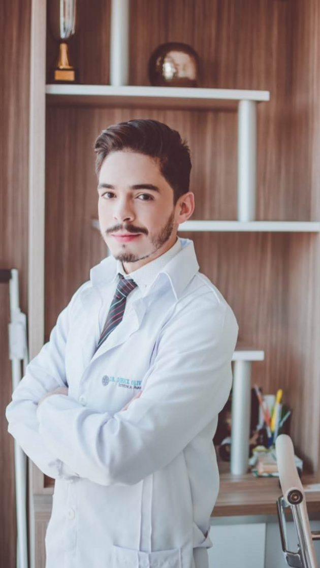 O biomédico Dieick de Sá (2)