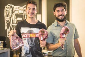 Ricardo Sechis e Romero Hatem - Boutique Passion